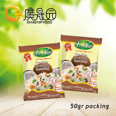 Hot Sale!! Good For Coconut Fried Rice 50g Coconut Seasoning